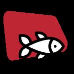 verkoopwagen vis