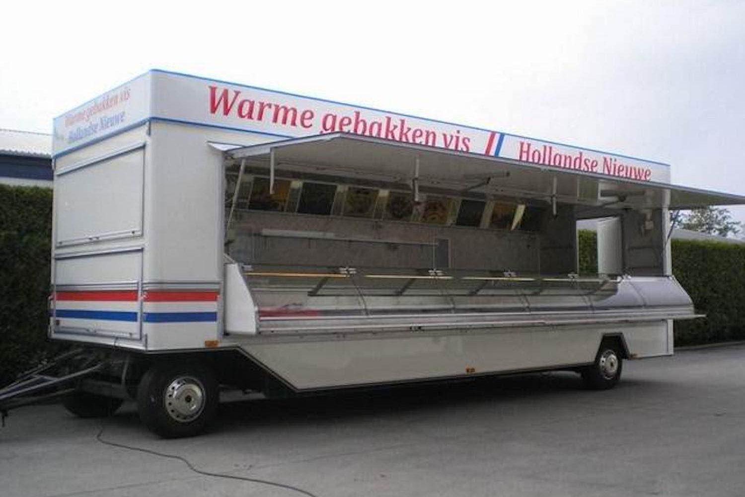 Huurwagen 11