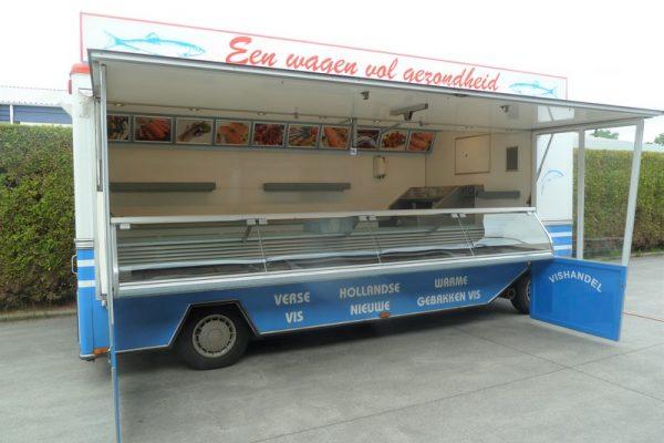 Huurwagen 38