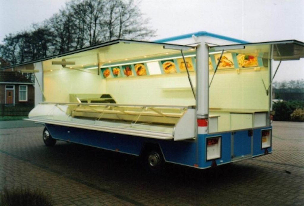 Huurwagen 07