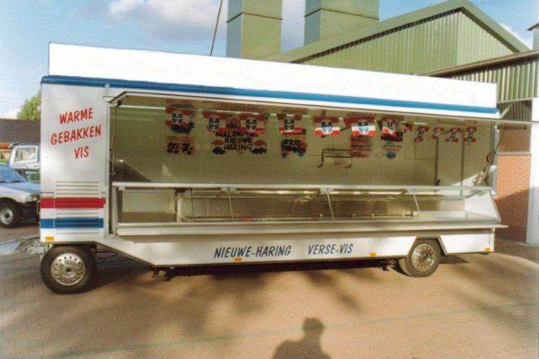 Huurwagen 09
