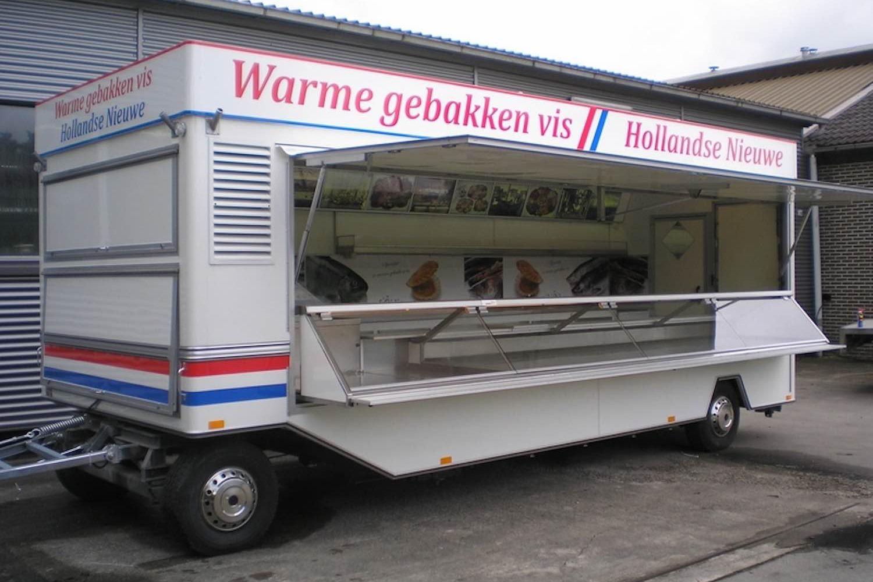 Huurwagen 19
