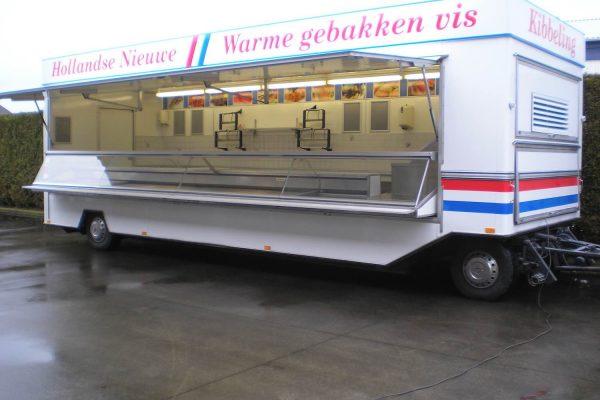 Huurwagen 27