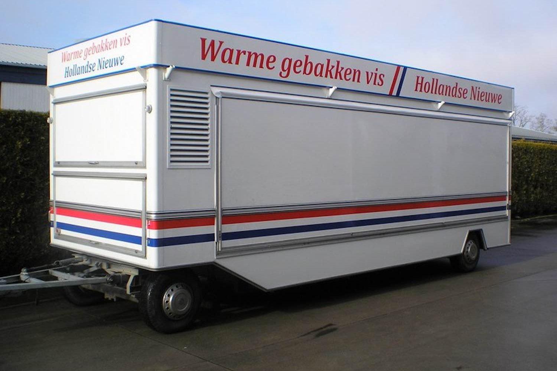Huurwagen 12