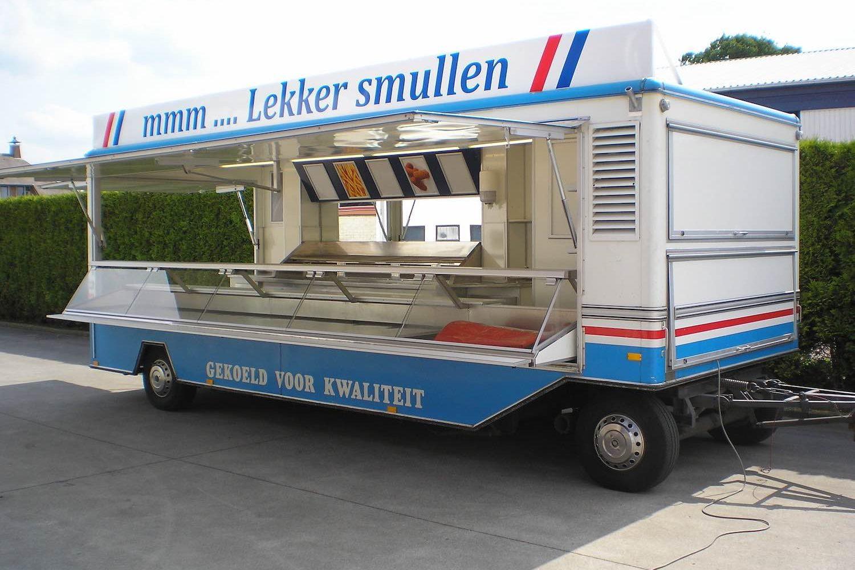 Huurwagen 29
