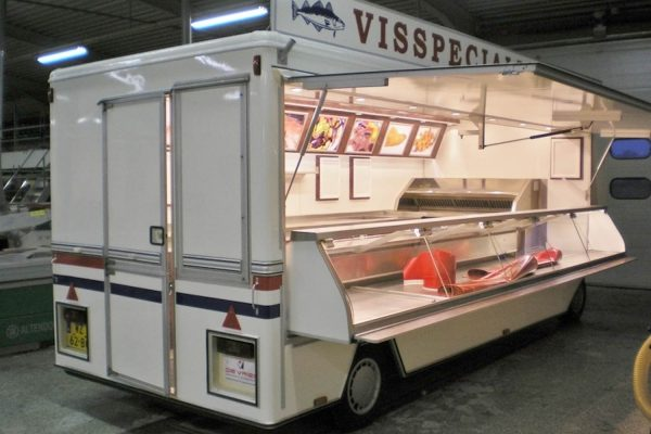 Huurwagen 30