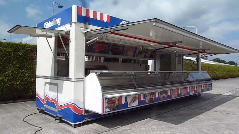 Huurwagen 18