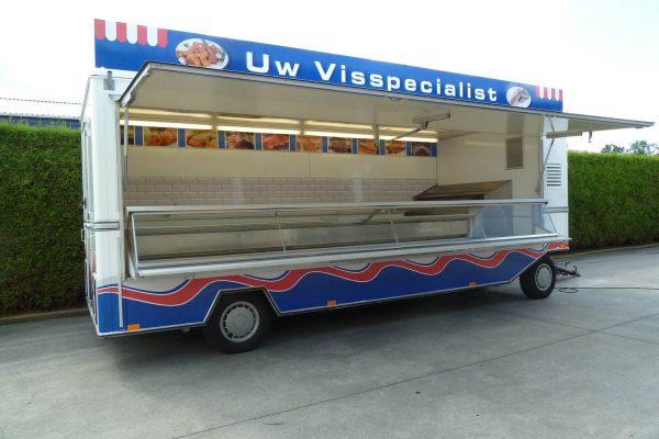 Huurwagen 15