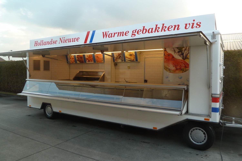 Huurwagen 23