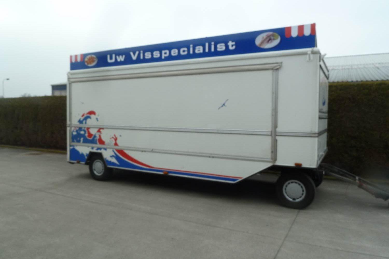Huurwagen 26