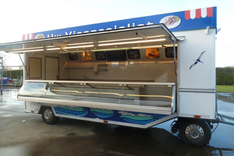Huurwagen 16