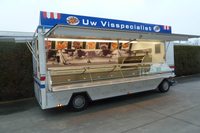 Huurwagen 36