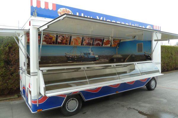 Huurwagen 34
