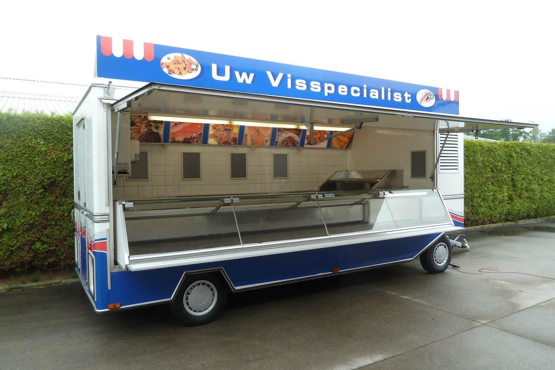 Huurwagen 13